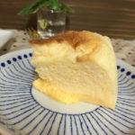 クックパッドバターチーズケーキ