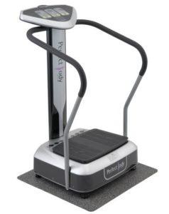 パーフェクトボディ 振動トレーニングマシン